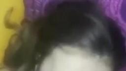 Alexandra uziva u pusenju kurca i davi se u spermi