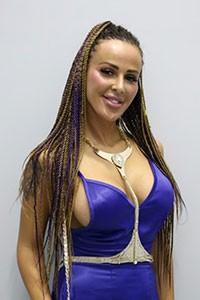 Natasa Moskva Pornic