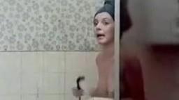Tanja Boskovic u filmu Covek sa cetiri noge