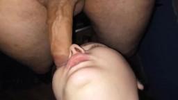 Una Grujic se jebe sa medvedom